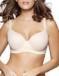 Fine Lines Blessed Memory Foam 3 Way Convertible Bra Skin