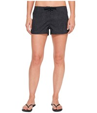 Adidas All Outdoor Voyager Shorts Utility Black Women's Shorts