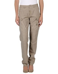 Chinook Casual Pants Beige
