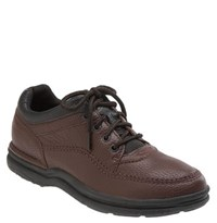 Men's Rockport 'World Tour Classic' Oxford Brown
