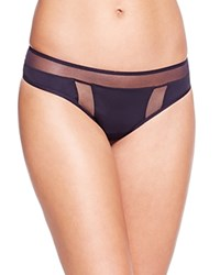 Addiction Basic Retro Tanga Ad14 11 Black