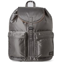 Porter Yoshida And Co. Tanker Rucksack Silver
