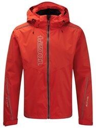Tog 24 X Over Mens Milatex Jacket Red