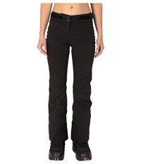 Obermeyer Warrior Pant Black 1 Women's Casual Pants