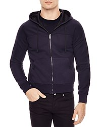 Sandro Freeride Sweatshirt Navy Blue