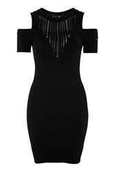Ivy Park Cold Shoulder Dress By Moss