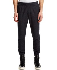 Kenneth Cole New York Pull On Pants Black Combo