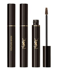Saint Laurent Couture Brow Brown Dore