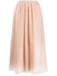 Red Valentino Tr3ra3801gk 377 Nude Natural 60