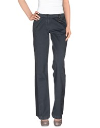 Weber Trousers Casual Trousers Women Grey