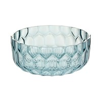 Kartell Jelly Salad Bowl Light Blue