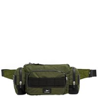Patta Tactical Waist Bag Green