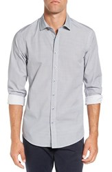 Rodd And Gunn Men's 'Chadlington' Sports Fit Graphic Sport Shirt