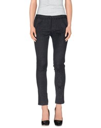 Please Trousers Casual Trousers Women Black
