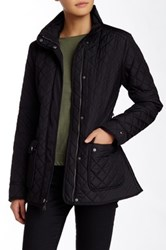 Tommy Hilfiger Short Down Jacket Black