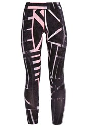 Only Play Onpvesla Tights Lollipop Pink