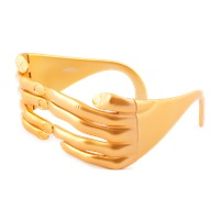 Jeremy Scott Jshandsc3 Sunglasses