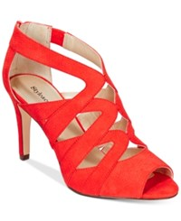 Styleandco. Style And Co. Uliana Caged Pumps Only At Macy's Women's Shoes