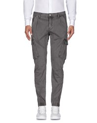 Yes Zee By Essenza Casual Pants Lead