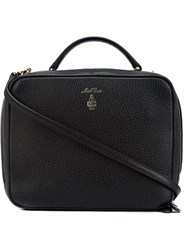 Mark Cross 'Laura' Bag Black