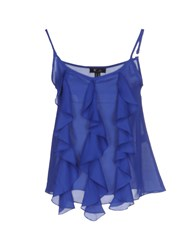 Cutie Topwear Tops Women Blue