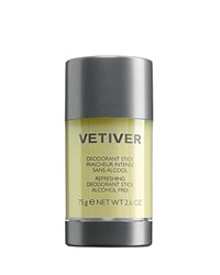 Guerlain Vetiver Deodorant Stick No Color