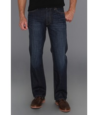 Lucky Brand 361 Vintage Straight In Whispering Pines Whispering Pines Men's Jeans Blue