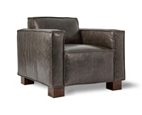 Gus Design Group Cabot Chair Black