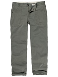 Fat Face Carpenter Trousers Silverbirch Navy