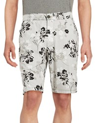 Howe Reversible Shorts Night Shade
