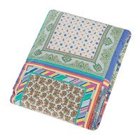 Etro Maddalena Quilted Bedspread