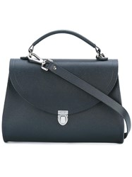 The Cambridge Satchel Company Poppy Blue