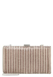 Wallis Clutch Gold