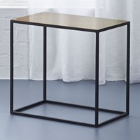 Cb2 Nolita Side Table