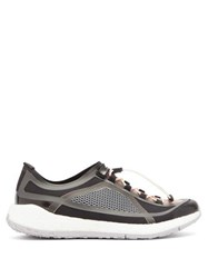 Adidas By Stella Mccartney Pulseboost Hd Trainers Black Pink