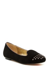 Elaine Turner Designs Braxton Loafer Black
