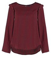 Gap Tunic Red
