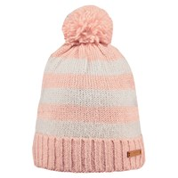 Barts Meuse Beanie One Size Bloom