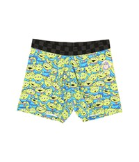 Vans Toy Story Knit Boxers Aliens Men's Underwear Black