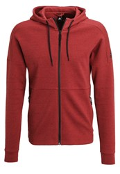 Adidas Performance Stadium Tracksuit Top Mystery Red