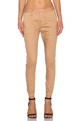 Publish Hanna Jogger Tan