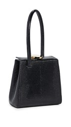 Little Liffner Mademoiselle Bag Black