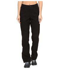 The North Face Adventuress Hike Pants Tnf Black Women's Casual Pants