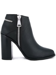 Senso 'Quaint I' Boots Black