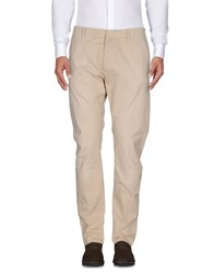 Messagerie Casual Pants Sand