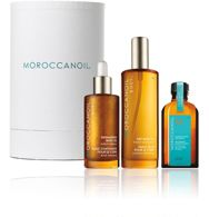 Moroccanoil Women's Essential Oil Collection Colorless