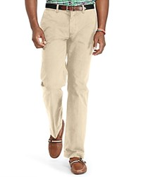 Polo Ralph Lauren Classic Fit Lightweight Chino Pants Khaki