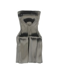 Iris Van Herpen Tube Tops Lead