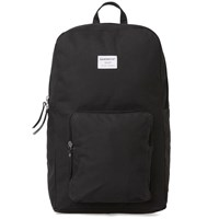 Sandqvist Kim Backpack Black