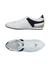Alberto Guardiani Sneakers White